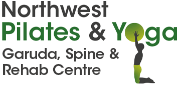 Nordic Walking Clubs – Pilates Reformer Classes › Northwest Pilates and Yoga Centre Logo