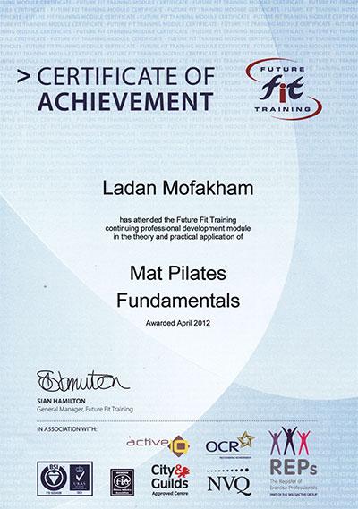 Ladan Mofakham