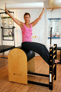 pilates for running
